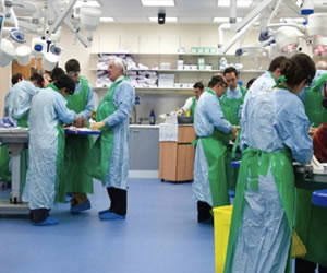 VSS Academy – 3 Day Cadaver Course for Complex Surgical Implant Procedures