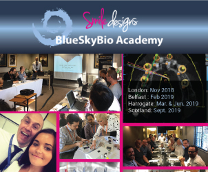 Blue Sky Bio (BSB) – GUIDED SURGERY – Dr David Veige