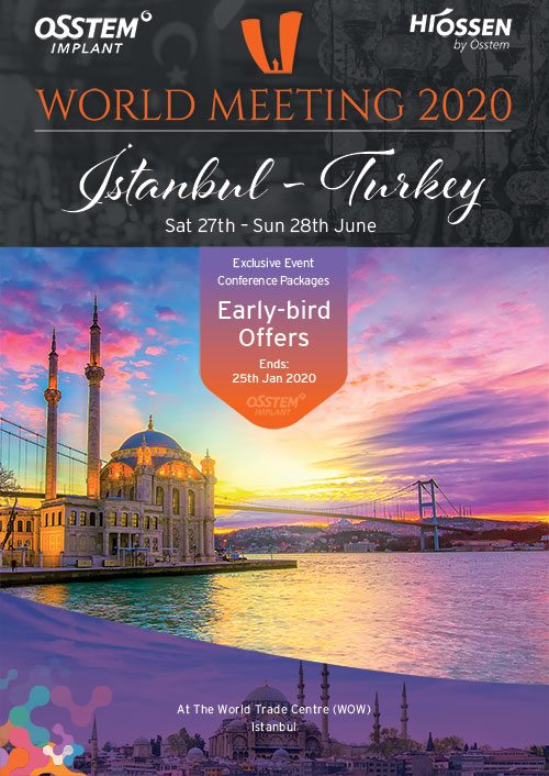 Info Course Istanbul
