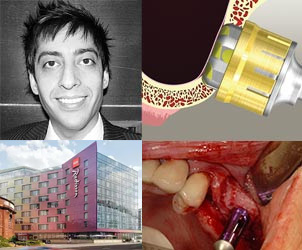Sinus Course With Dr Shushil Dattani – Glasgow