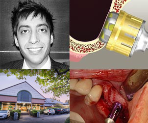 Sinus Course With Dr Shushil Dattani – Yorkshire