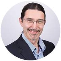 Dr Chris Lefkaditis