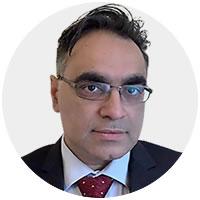 Dr Manoj Bhatia