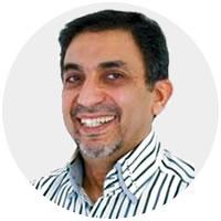 Dr Sam Mohamed