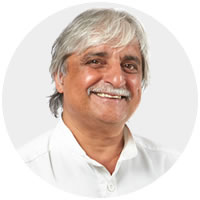 Dr Shiraz Gulamali