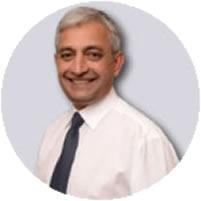 Dr Jatin Desai