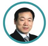 Dr. Jo yong-suk