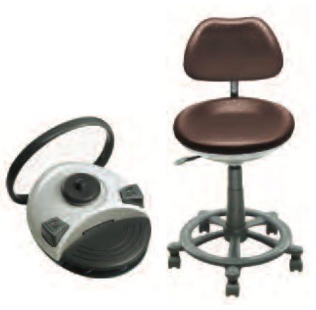 K3 Chair Accessories